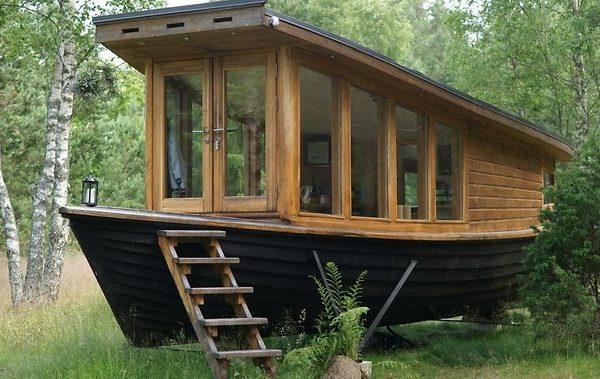 vasaras maja laiva 18 48644609 600x379 - Māju projekti - Arhitekt