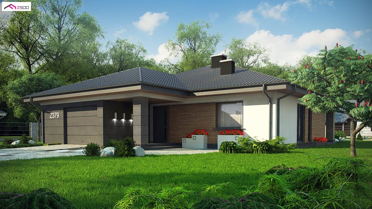 SIA Arhitekt - gatavie māju projekti