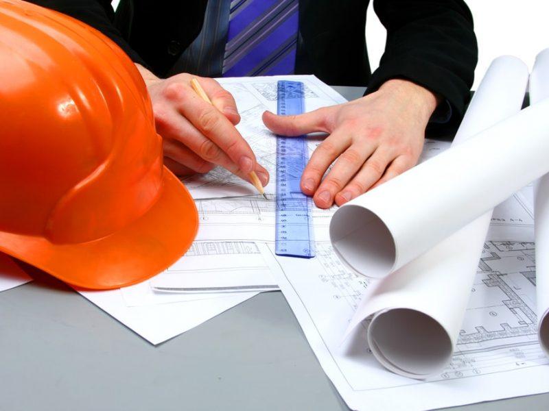 Sertificēts SIA Arhitekt būvinženieris